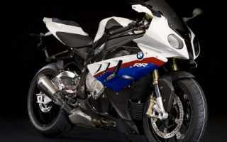 Мотоцикл S1000RR Carbon Edition (2010): технические характеристики, фото, видео