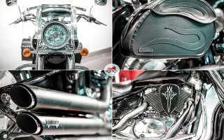 Мотоцикл TS50L Gaucho (1974): технические характеристики, фото, видео