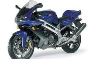 Мотоцикл SL1000 Falco (2000): технические характеристики, фото, видео