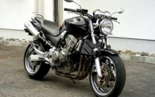 Мотоцикл CB900F (919) 2002: технические характеристики, фото, видео