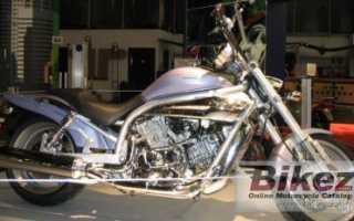 Мотоцикл GV 650 Cruiser (2004): технические характеристики, фото, видео