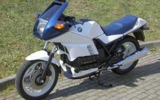 Мотоцикл TS100K Honcho (1973): технические характеристики, фото, видео