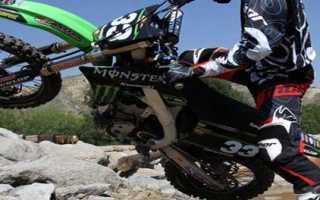 Мотоцикл HP2 Enduro (2010): технические характеристики, фото, видео