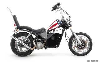 Мотоцикл V3 Sport / CF250T-3 (2007): технические характеристики, фото, видео