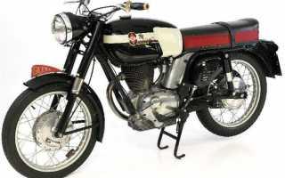Мотоцикл 200 Super (1965): технические характеристики, фото, видео