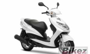 Мотоцикл Flame X 125 (2009): технические характеристики, фото, видео
