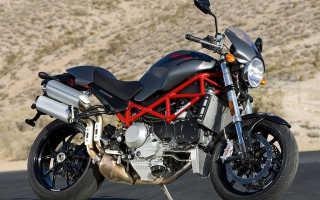 Какие типы мотоциклов бывают?