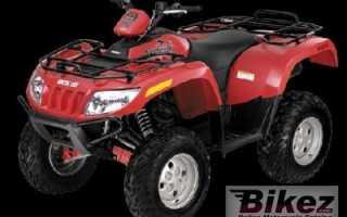 Мотоцикл 550 H1 EFI LE (2009): технические характеристики, фото, видео
