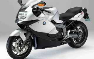 Мотоцикл K1300S Dynamic Package (2012): технические характеристики, фото, видео