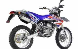 Мотоцикл 404DS Trail (2006): технические характеристики, фото, видео