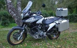 Мотоцикл Tiger 955i (2001): технические характеристики, фото, видео