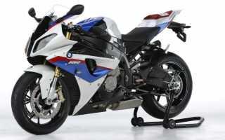 Мотоцикл S1000RR Superstock Limited Edition (2011): технические характеристики, фото, видео