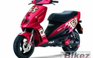 Мотоцикл Phantom 50 Capirex (2007): технические характеристики, фото, видео