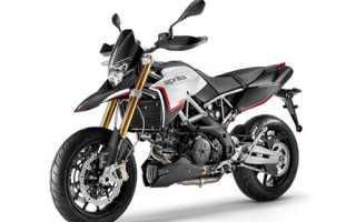 Мотоцикл SMV750 Dorsoduro ABS (2009): технические характеристики, фото, видео