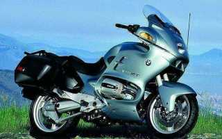 Мотоцикл R850RT (2002): технические характеристики, фото, видео