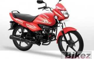 Мотоцикл Splendor NXG (2012): технические характеристики, фото, видео