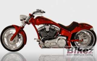 Мотоцикл Bandera (2009): технические характеристики, фото, видео