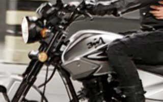 Мотоцикл BD 150T-A (2007): технические характеристики, фото, видео