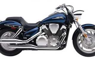 Мотоцикл VTX1300T Touring (2006): технические характеристики, фото, видео