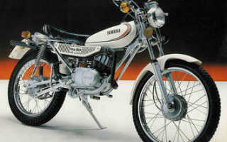 Мотоцикл PA50 (1976): технические характеристики, фото, видео