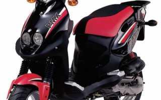 Мотоцикл PMX Sport 100 (2008): технические характеристики, фото, видео