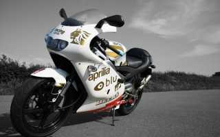 Мотоцикл RS125 Lorenzo Replica (2007): технические характеристики, фото, видео