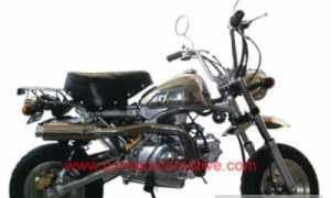 Мотоцикл Colibry Le Mans 125 (2010): технические характеристики, фото, видео