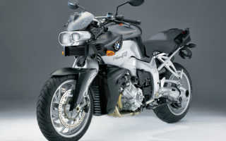 Мотоцикл R1200R (2006): технические характеристики, фото, видео