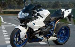 Мотоцикл HP2 Sport (2008): технические характеристики, фото, видео