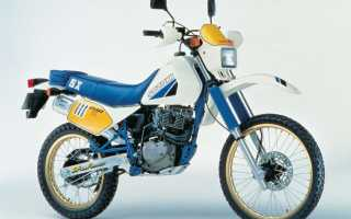 Мотоцикл 200SX (2004): технические характеристики, фото, видео