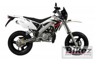Мотоцикл Ryz 50 Urban Bike (2007): технические характеристики, фото, видео