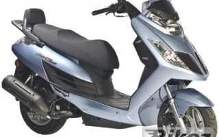 Мотоцикл Yagaer 200i (2010): технические характеристики, фото, видео