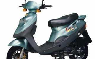 Мотоцикл Cat 125S (2007): технические характеристики, фото, видео