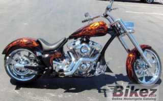Мотоцикл Wild Card 300 RDS (2007): технические характеристики, фото, видео
