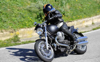 Мотоцикл Bellagio 940 (2007): технические характеристики, фото, видео