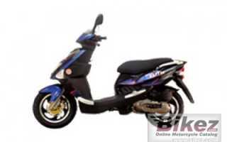 Мотоцикл Elit 150 (2011): технические характеристики, фото, видео