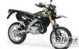 Мотоцикл XPS Street Evo 3 (2010): технические характеристики, фото, видео