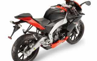 Мотоцикл RS125 Spains No.1 (2009): технические характеристики, фото, видео