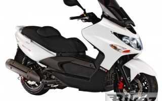 Мотоцикл Xciting R AFI 500 (2008): технические характеристики, фото, видео