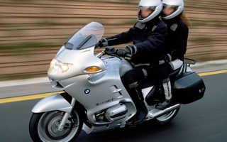 Мотоцикл R1150RT (2001): технические характеристики, фото, видео