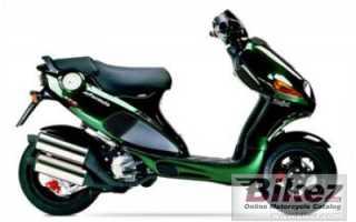 Мотоцикл Formula 125 (2008): технические характеристики, фото, видео