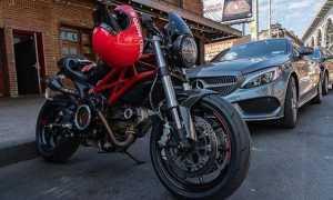 Мотоцикл Booster Naked (2009): технические характеристики, фото, видео