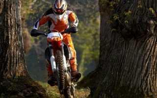Мотоцикл 690 Enduro (2011): технические характеристики, фото, видео