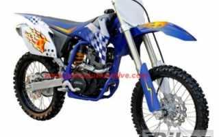 Мотоцикл Elephant CR250 (2011): технические характеристики, фото, видео