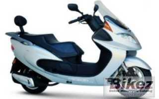 Мотоцикл JC 150 T Eupolo 2004: технические характеристики, фото, видео
