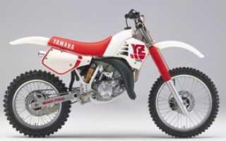 Мотоцикл 125SX (2003): технические характеристики, фото, видео