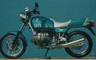 Мотоцикл A80 (1991): технические характеристики, фото, видео