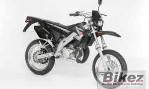 Мотоцикл XPS Top Road (2010): технические характеристики, фото, видео