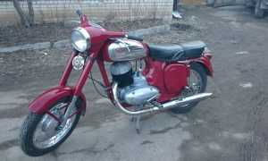 Мотоцикл MD 250 1972: технические характеристики, фото, видео