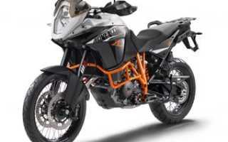 Мотоцикл 1190R (2010): технические характеристики, фото, видео
